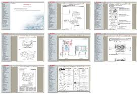 2005 toyota manual toyota prius 2003 2004 2005 service manual and electrical wiring