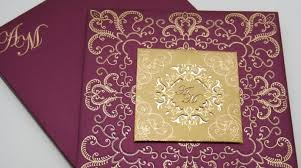 indian wedding card sle indian asian wedding invitation cards stunning designs and fully