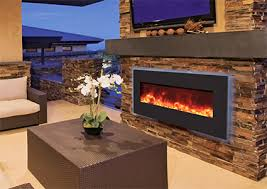 Electric Fireplace Insert Electric Fireplaces Fireplace Inserts Electric Heating