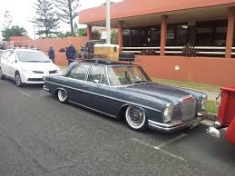 bagged mercedes wagon cooly rocks u2013 speed u0026 style