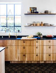 open kitchen cabinets fresh modern kitchen cabinet design ideas sunset magazine