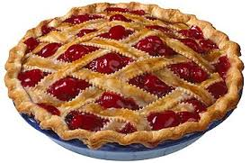 a brief history of pie time