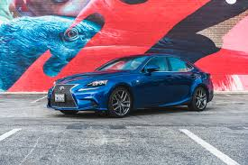 lexus luxury sports car road test 2016 lexus is350 f sport u2013 fatlace since 1999