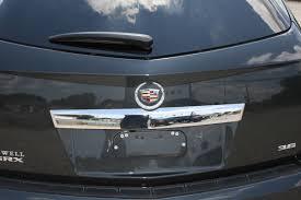 cadillac minivan 2016 2016 cadillac srx premium fwd v6 ffv 4 door suv 1600 miles