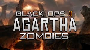 Agartha Map Black Ops 2 Zombies Agartha Secret Map Youtube