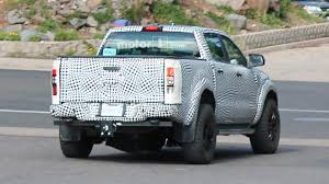 future ford bronco 2019 ford ranger wildtrak spied testing in the u s
