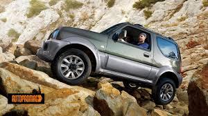 suzuki jeep 2016 maruti suzuki jimny gypsy leaked price release specs