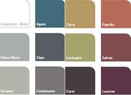 nuancier peinture chambre exquisit coloris peinture nuancier 12 couleurs protectactiv v33