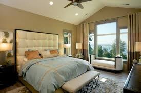 Portland Oregon Interior Designers by Bedroom Decorating And Designs By Vidabelo Interior Design
