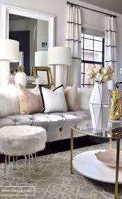 Gold Living Room Curtains Living Roomurtains White Images And Gold Scenic Luxury Off Blue