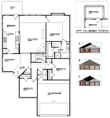 floor plans with dimensions home architecture house plans vincent homes three dimensional