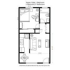 one bedroom one bath house plans small apartment floor plans one bedroom bccrss