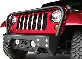 brush guard jeep choosing a brush guard grill guard or pre runner for your jeep