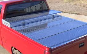 Folding Truck Bed Covers Reds Beds All Aluminum Tonneau Cover