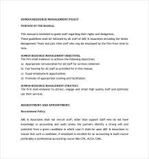 free office procedures manual template 40 free office procedures