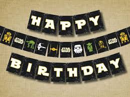 Star Wars Birthday Decorations 114 Best Party Star Wars Images On Pinterest Birthday Party