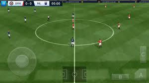 game mod apk hd dream league soccer v5 05 mega mod apk gametube360