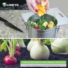 Compost Containers For Kitchen by How To Select The Best Kitchen Compost Bin Quora