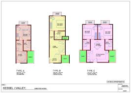 Gurdwara Floor Plan by I Home Unit Plan