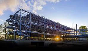 structural steel design and metal fabrication services steel