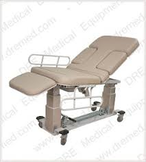 ob gyn stirrups for bed or massage table exam tables for exam rooms and minor procedures