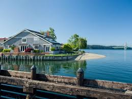 the 10 most expensive listings near chambers bay golf course