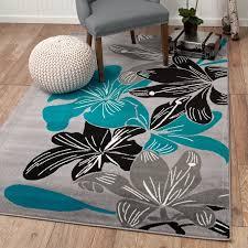 andover mills frieda gray area rug u0026 reviews wayfair