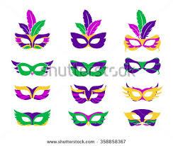 mardi grad masks mardi gras mask stock images royalty free images vectors