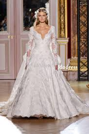 wedding gowns 2014 discount top grade wedding dresses 2014 a line v neck sleeves