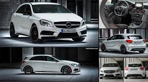 mercedes a45 mercedes a45 amg 2014 pictures information specs