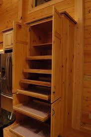 oak kitchen pantry cabinet wood pantry cabinets from used kitchen pantry cabinet lovely home