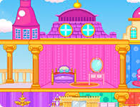 princess home decoration games princess doll house girl games