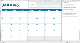 Excel Event Calendar Template Free Excel Calendar Excel Template Savvy Spreadsheets