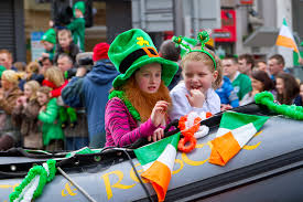 best family friendly activities in los angeles for st patrick u0027s