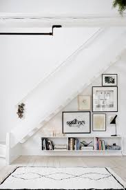 5 unexpected places to hang art in your home