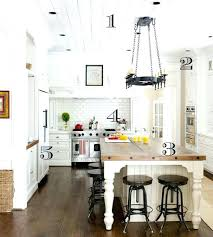 farmhouse kitchen island diy style lighting plans subscribed me