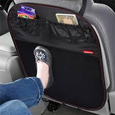 protège siège auto bébé protection dossier siege voiture enfant