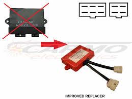kawasaki vn700 vn750 cdi replacer j4t01471 vn750 replacer