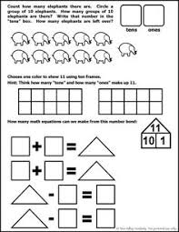 number bonds to 5 free math worksheets number bonds free math