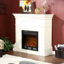 ventless propane fireplace with blower wall mount heater lowes