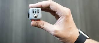 objet anti stress bureau fidget cube la solution ultime et revolutionnaire contre le stress