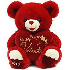s day teddy sweetheart teddy ultra plush s day teddy