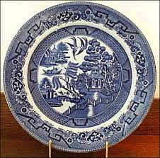 view topic you got anything with a willow pattern on it