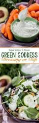 best 25 green goddess dressing ideas on pinterest green goddess