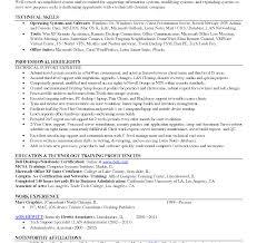 job resume sles for network technician care technician resume sle template veterinary exles cover
