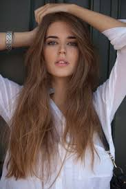 dying red hair light brown 270 best cuts color braids and bangs images on pinterest hair