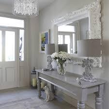 shabby chic style hallway ideas u0026 design photos houzz