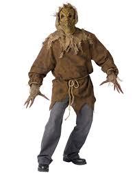 spirit halloween scarecrow costume u2013 spirit halloween halloween costumes