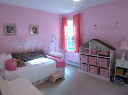 teen bedroom decorating ideas pink bedroom with pink curtain