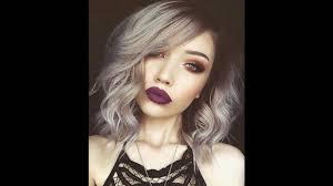 medium hairstyles for girls 2016 youtube